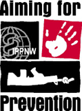 Aiming For Prevention logo